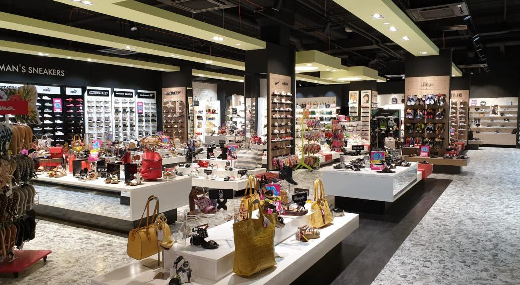 Mass Mall of Split