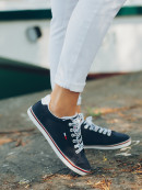 Tommy Hilfiger Essential Lace Up Sneaker tenisice