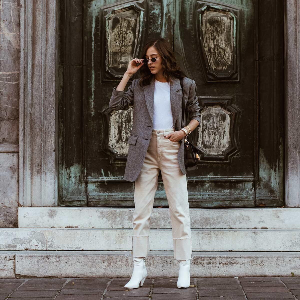 Tesa: Kad je riječ o cipelama i jesenskim modnim trendovima