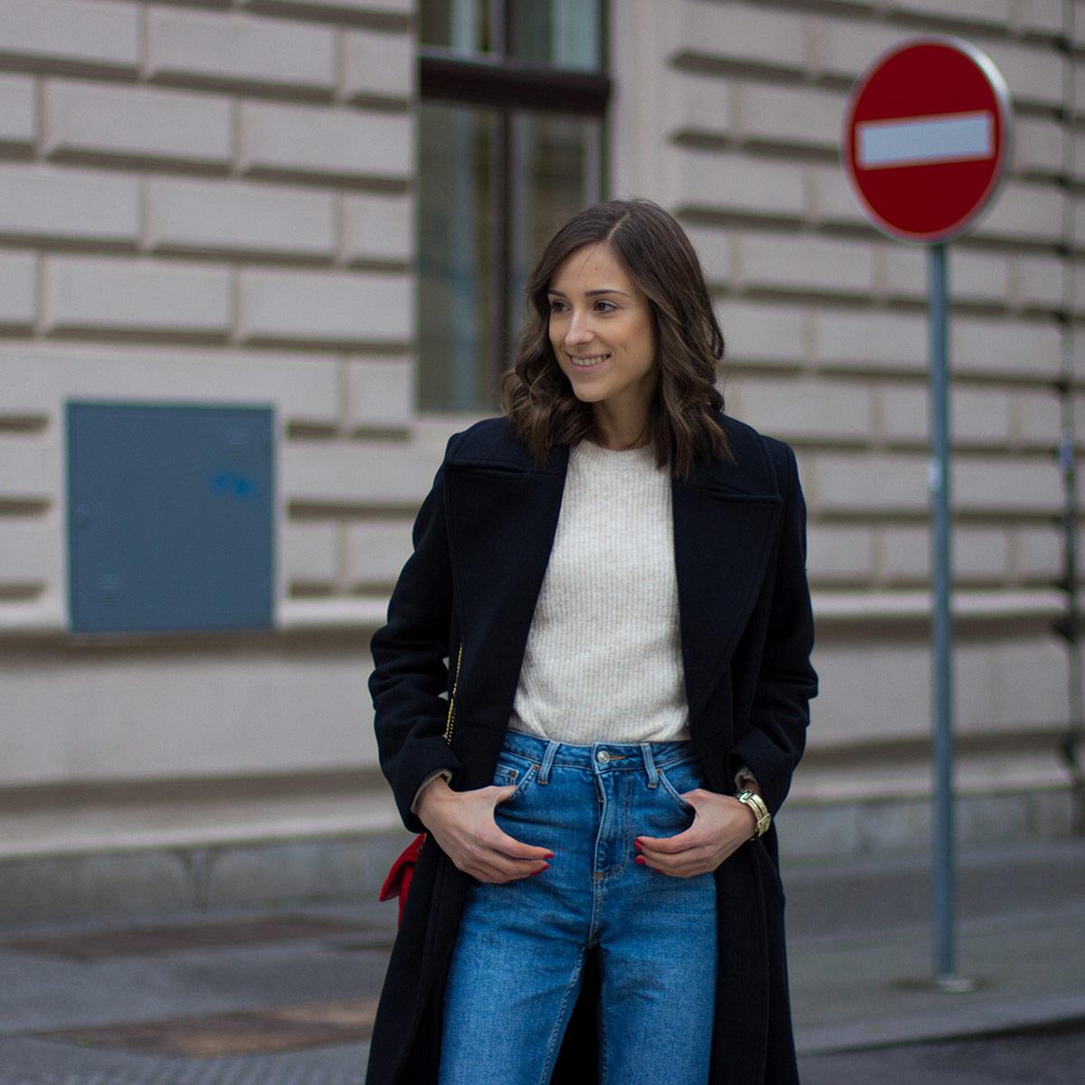 Tesa: Haljine, suknje, kaputi i hlače – karo uzorak