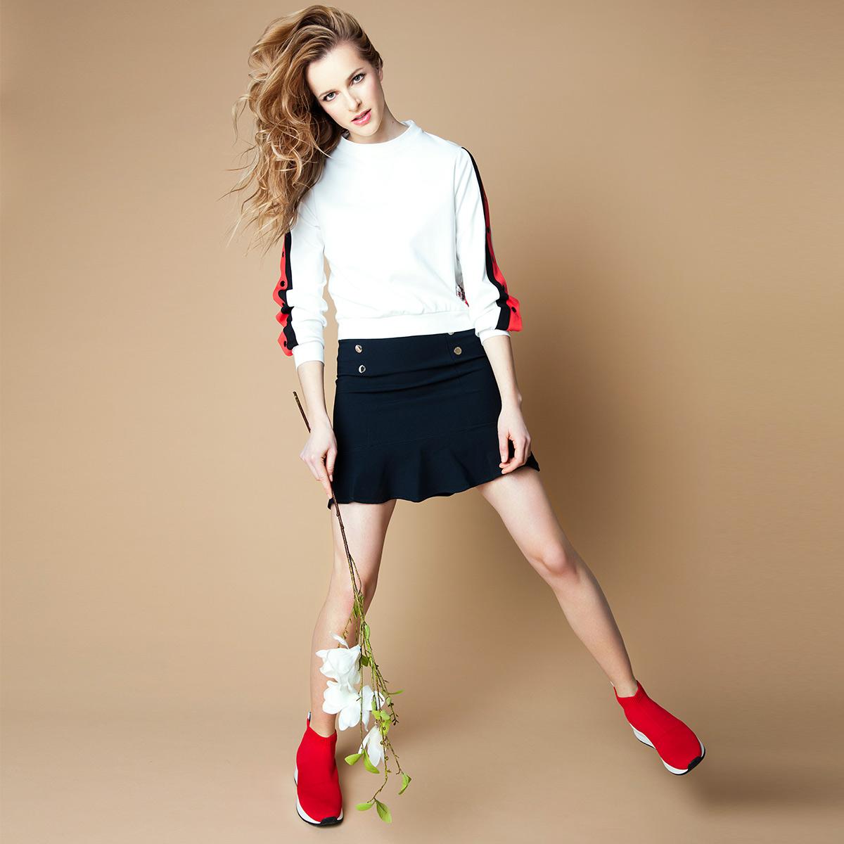 Petra: Tenisice čarape, najmodniji hibrid