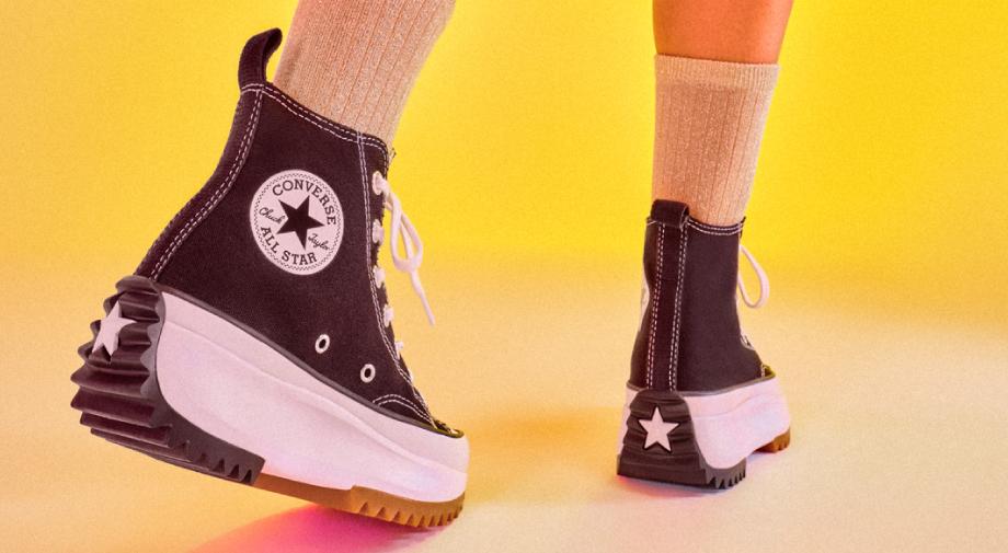Novi modeli Converse All Star