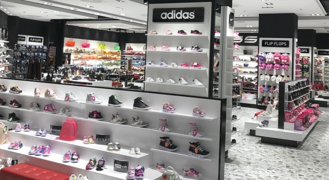Mass Arena Zagreb Mass Shoes