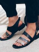 Mjus sandale
