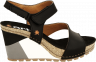 Art Guell sandale